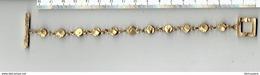 M AJ - Bracelet - Armband - Bracelets