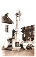 CERIZAY .  Monument Aux Morts Pour La France - Cerizay