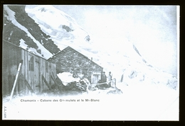 CHAMONIX   1898 ET 1900 - Chamonix-Mont-Blanc