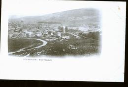 PONTARLIER    1898 ET 1900 - Pontarlier