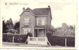 PK - Balen Wezel - Villa Vleugels - Balen