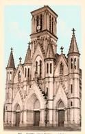CERIZAY .  L 'Eglise. - Cerizay