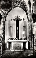 CERIZAY . N D De Beauchêne Autel De La Vierge Miraculeuse. - Cerizay