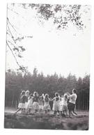 Zingen, Dansen, Spelen En Gezellig Samen Zijn Dat Is Ons Bivak - Scoutisme