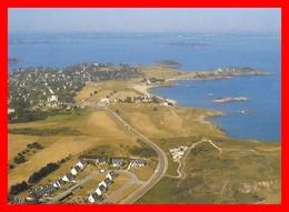 CPSM/gf (35) SAINT-BRIAC.  Le Golf De Dinard...H910 - Saint-Briac