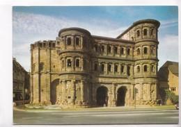 TRIER, Porta Nigra, Germany, Unused Postcard [22313] - Trier