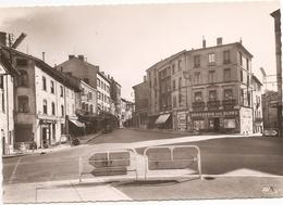 26 Drôme :  Bourg De Péage Place Doumer       Réf 5132 - France