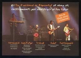*El Pla Nacional De Juventut De Catalunya...2010* Nueva. - Eventos