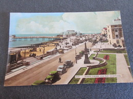 CPSM - Marine Parade And Pier - WORTHING - Worthing