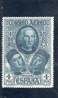 ESPAGNE 1930 ** - 1889-1931 Royaume: Alphonse XIII