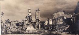 Photo 14-18 SAINT-MIHIEL - Monument De 1870, Denkmal (A181, Ww1, Wk 1) - Saint Mihiel