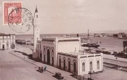 BIZERTE LA GARE  ACHAT IMMEDIAT - Túnez