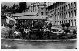 23. CPSM. AUBUSSON. L'usine Et Les Jardins De La F.A.L.A. Philips. Fabricants Associés Des Lampes Aubussonnaises. - Aubusson