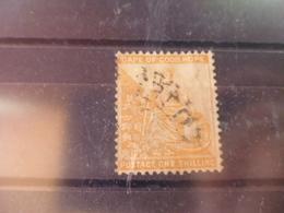 CAP DE BONNE ESPERANCE YVERT N°52 - Afrique Du Sud (...-1961)