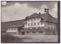 GRÖSSE 10x15cm - ERISWIL - BERG RESTAURANT AHORN ALP - TB - BE Berne
