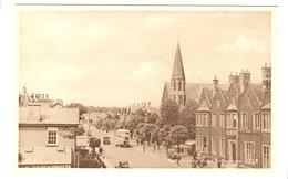 BALLYMENA, Ballymoney Road - Antrim / Belfast