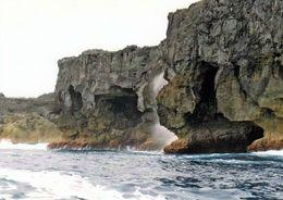 2 AK Henderson Island - Die Insel Gehört Zu Den Pitcairn Islands Und Ist Seit 1988 UNESCO Weltnaturerbe * - Pitcairn