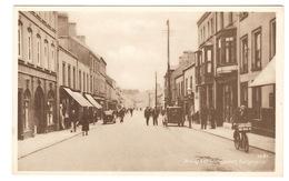 BALLYMENA, Broughshane Street - Antrim / Belfast