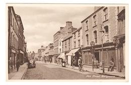 BALLYMENA, Mill Street - Antrim / Belfast