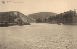 BELGIQUE - NAMUR - YVOIR - Rochers De Fidevoye. - Yvoir