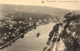 BELGIQUE - Lot De 9 Cartes - Profondeville (3x) - Wepion - Dave - Botassart - Lustin - Godine - Rouillon-Annevoie. - Postkaarten