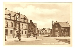 BALLYMENA, Lower Mill Street - Antrim / Belfast