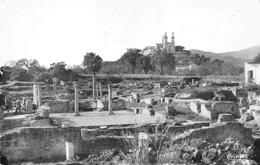Annaba Bône CIM Ruine D'Hippone Et Basilique St-Augustin - Annaba (Bône)