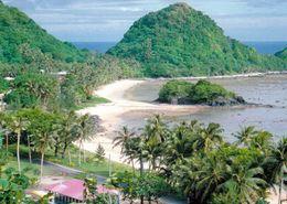 2 AK American Samoa * Hauptinsel Tutuila Mit Dem Hauptort Pago Pago Und Dem Cape Taputapu * - American Samoa