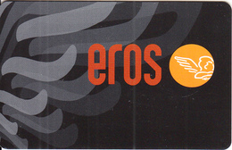 GREECE - EROS, Member Card, Sample - Other Collections