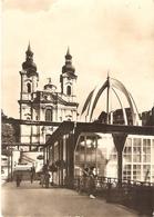 14/FG/18 - REPUBBLICA CECA - KARLOVY VARY: Eglise St. Marie Madeleine - Repubblica Ceca