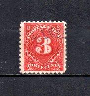 EEUU   1894  .   Y&T  Nº    24     Taxa - United States