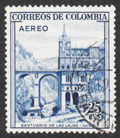 Colombia - Scott #C307 Used - Colombia