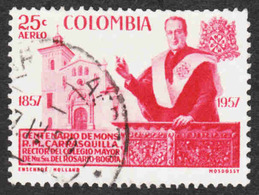 Colombia - Scott #C315 Used - Colombia