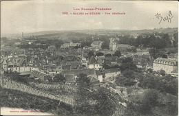 SALIES DE BEARN , Vue Générale , 1918 - Salies De Bearn