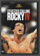 Rocky IV Dvd - Sport