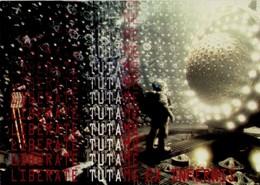 POSTAL DE CINE, PELICULA: HORIZONTE FINAL. (361) - Cine