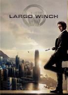 POSTAL DE CINE, PELICULA: LARGO WINCH. (353) - Cine