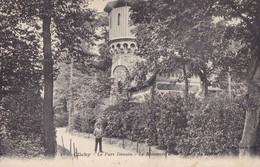 CLICHY - Le Parc Denain - Le Réservoir - Clichy