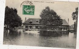 ELBEUF-EN-BRAY L'ANCIEN MOULIN - Elbeuf