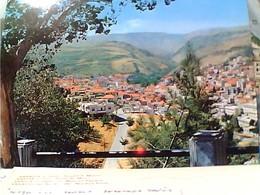 LIBANO LIBAN LEBANON ZAHLEH VEDUTA  N1970 GX5809 - Libano