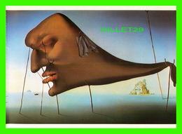 ART, PEINTURES - SALVADOIR DALI, THE DREAM, 1937 - - Peintures & Tableaux