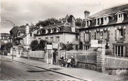 Bagnoles De L ' Orne - Tesse La Madeleine - Avenue Du Docteur Joly - Bagnoles De L'Orne