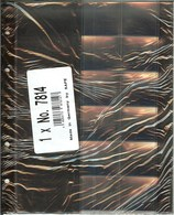 I.D. - Feuilles COIN COMPACT 24 CASES - REF. 7814 (1) - Matériel