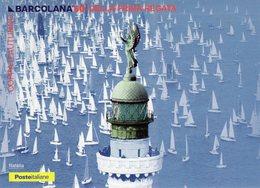 Trieste 2018 - 50° Edizione BARCOLANA - - Sailing