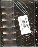 I.D. - Feuille COIN COMPACT 35 CASES - REF. 7815 (1) - Matériel
