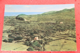 Linosa Agrigento Grotta Colomba 1976 - Other Cities