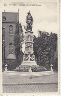 WEVELGEM - Monument Aux Morts   PRIX FIXE - Wevelgem