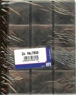 I.D. - Feuilles COIN COMPACT 12 CASES - REF. 7813 (2) - Matériel