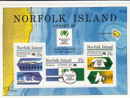 Norfolk Hb 11 - Isla Norfolk