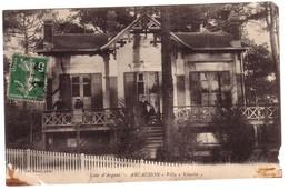 ARCACHON - Villa NINETTE - Arcachon